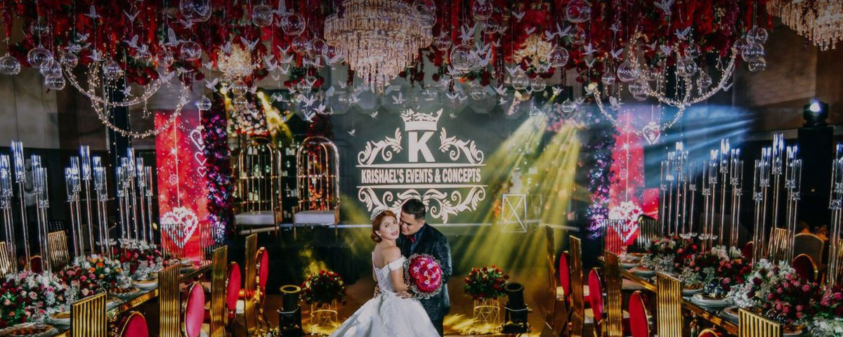 Krishael's Events & Concepts - Wedding Decorator & Bridal Shop in Davao City