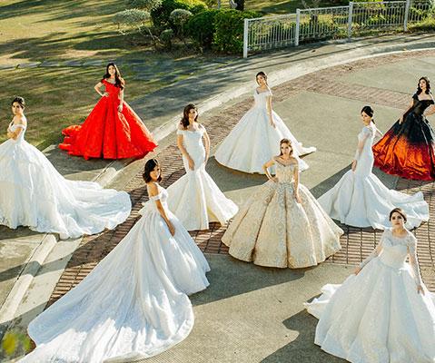 Bridal Shop Davao