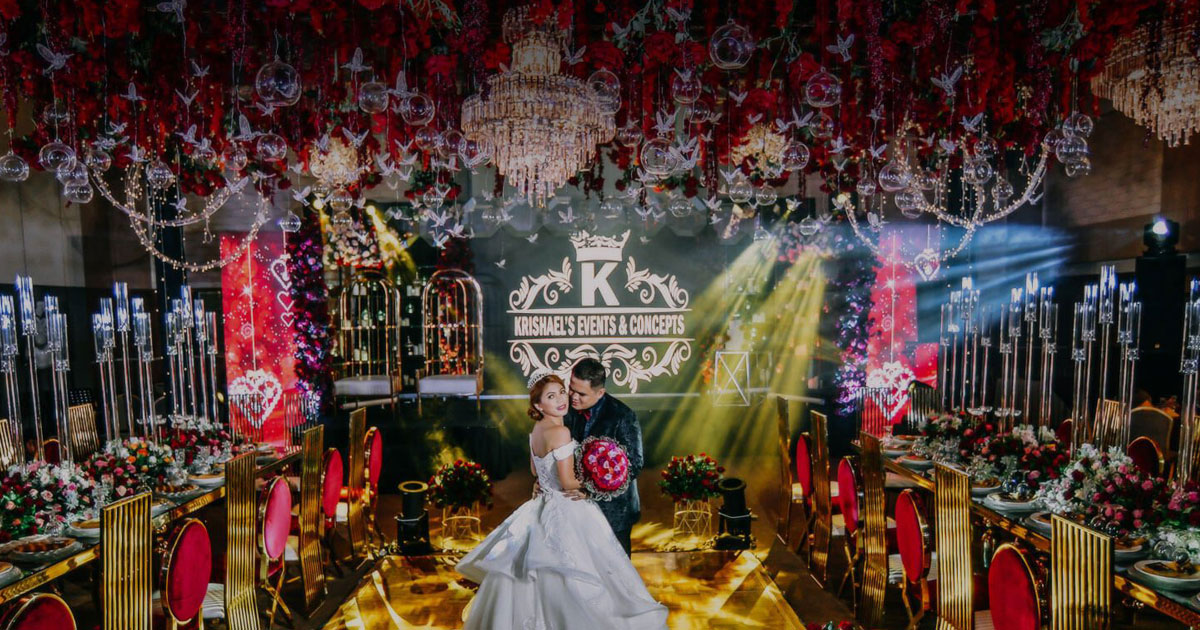 Krishael's Events & Concepts - Wedding Planner & Bridal Shop in Davao City