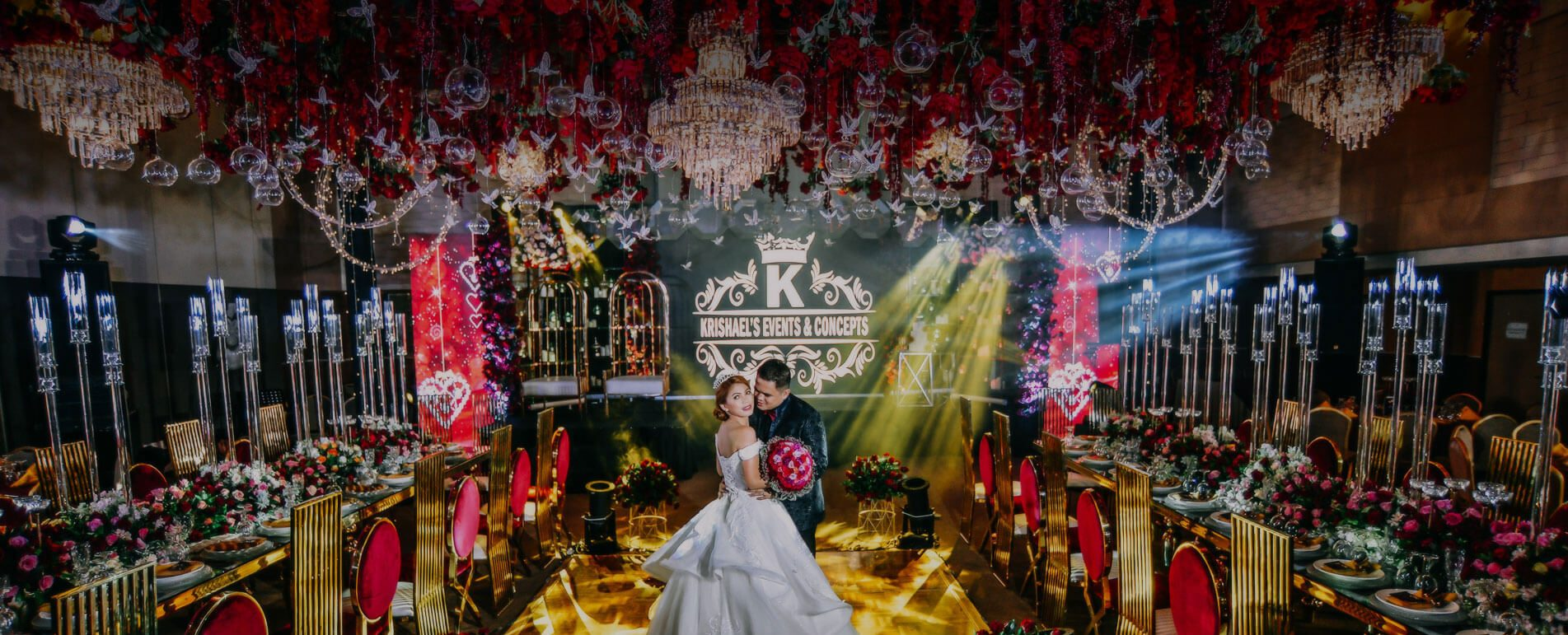 Davao Wedding Planner