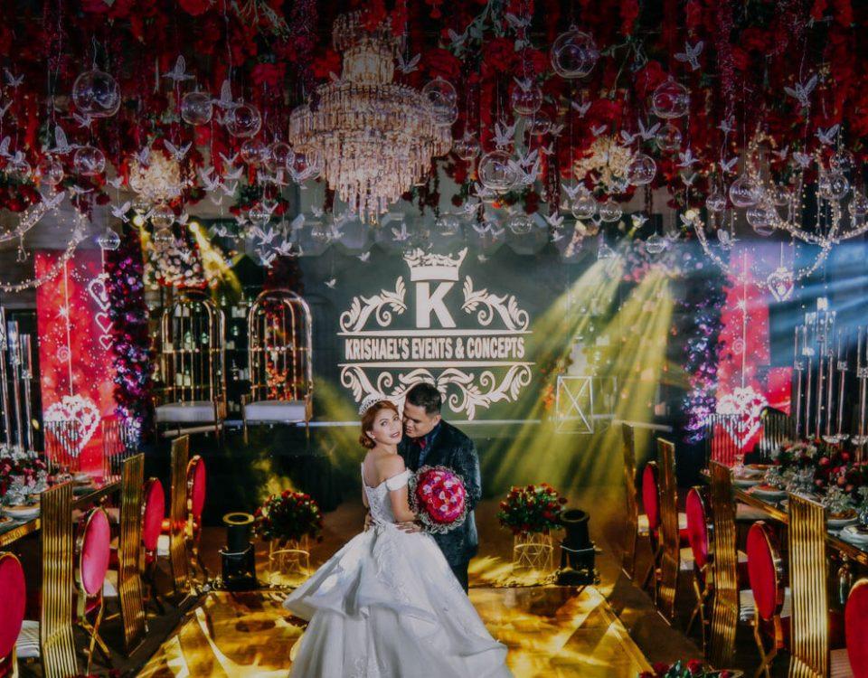 Davao Wedding Planner