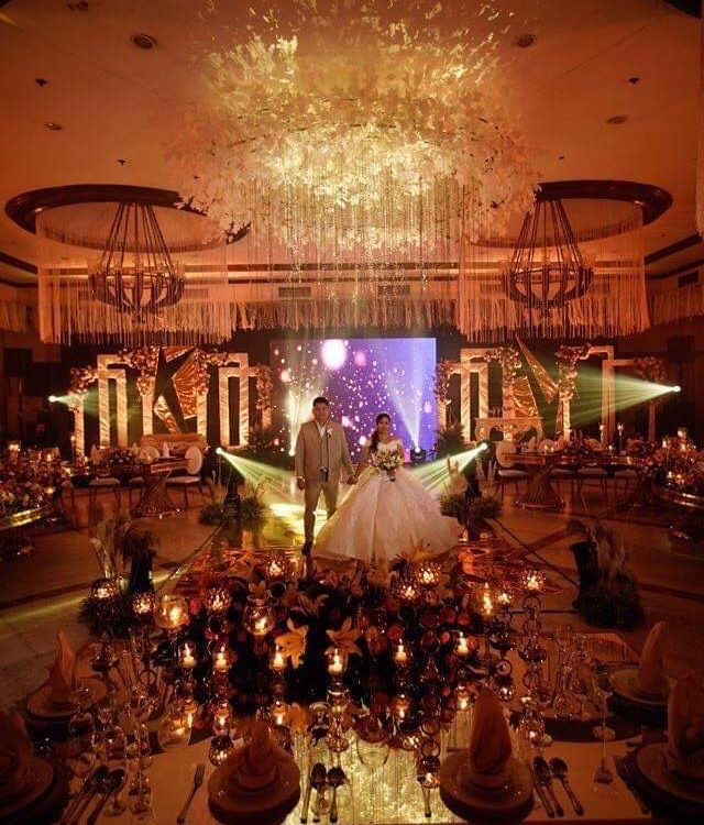 ALL IN WEDDING by KRISHAEL's EVENTS & CONCEPTS  Event Planner | Krishael's E...