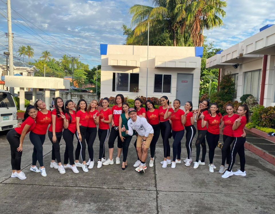 Krishael's Bridal Queen 2019 Maayong Buntag Mindanao Guesting.   Even Planner | ...