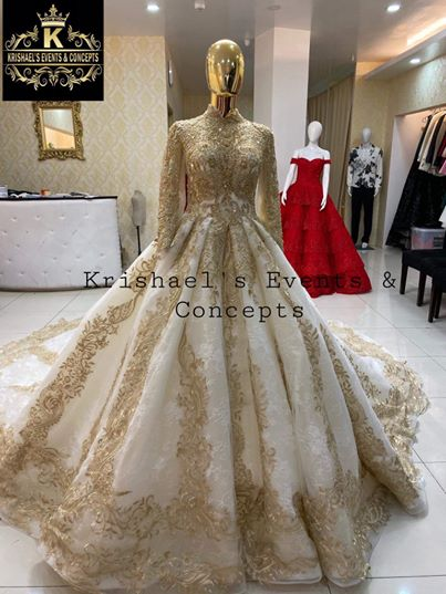 New Arrival Premium XX Muslim Wedding Gown. For Sale or Rent...   visit our webs...