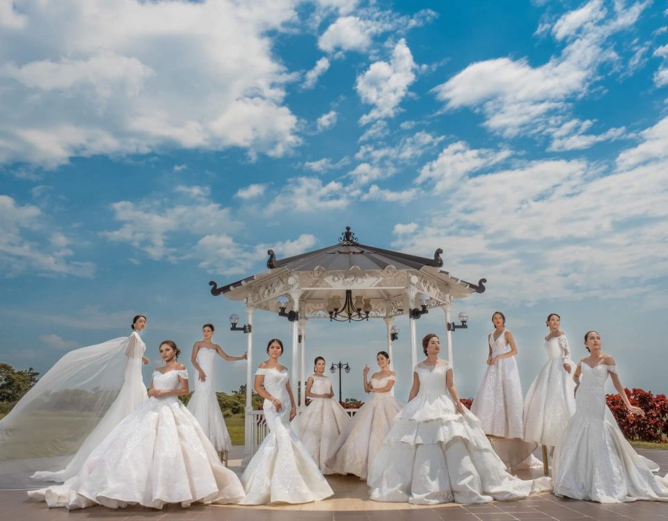 R O Y A L T Y   Here are my 19 gorgeous Bridal Queens wearing exquisite wedding ...