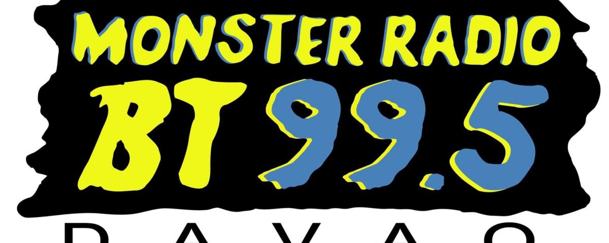 Tune in to BT 99.5 Monster Radio Davao starting tomorrow and listen to our Krish...