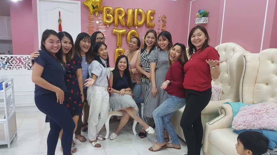 TO ALL BRIDES!!  Thank you team bride!  Book your special occasions with us!  Bo...