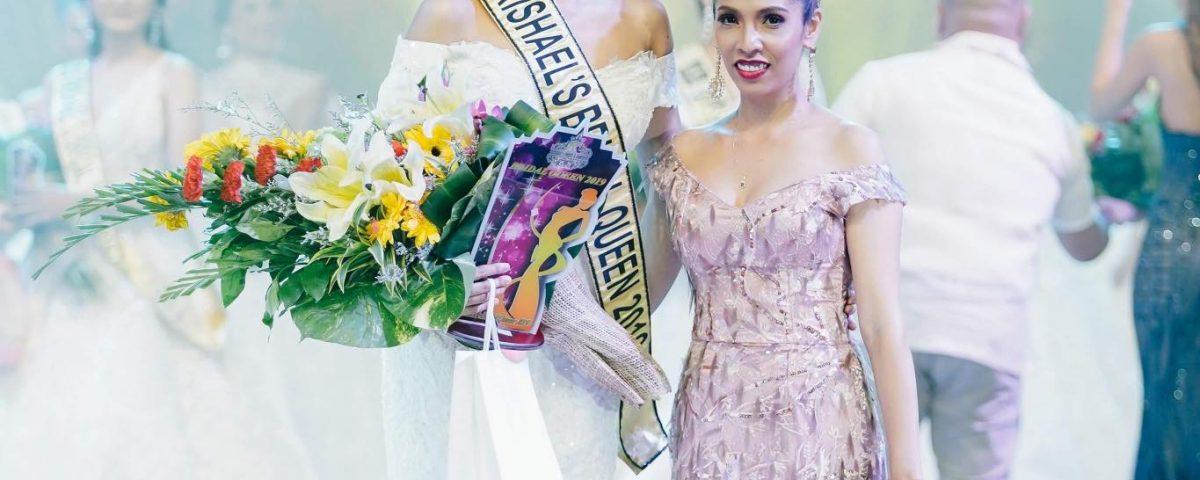 Watch Maayong Buntag Mindanao tomorrow as our Krishael's Bridal Queen 2019 Ybonn...