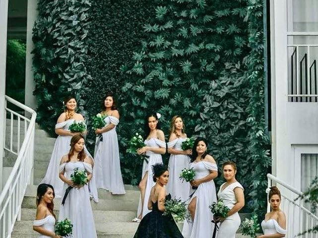 Wedding Gown Package for rent for as low as 10K  Inclusions:  1 bridal gown clas...