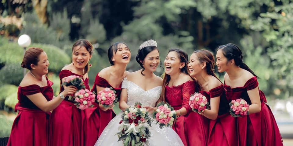 Wedding Gown Package for rent for as low as 15K Inclusions:  1 bridal gown class...