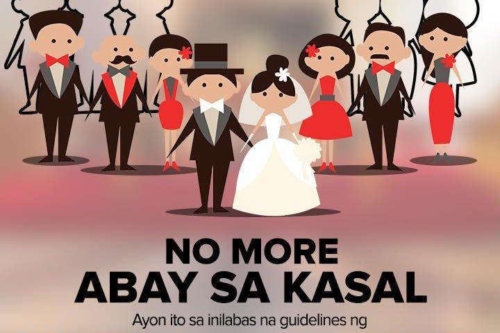 Balak niyo na bang magpakasal? May inilabas na guidelines ang Catholic Bishops' ...