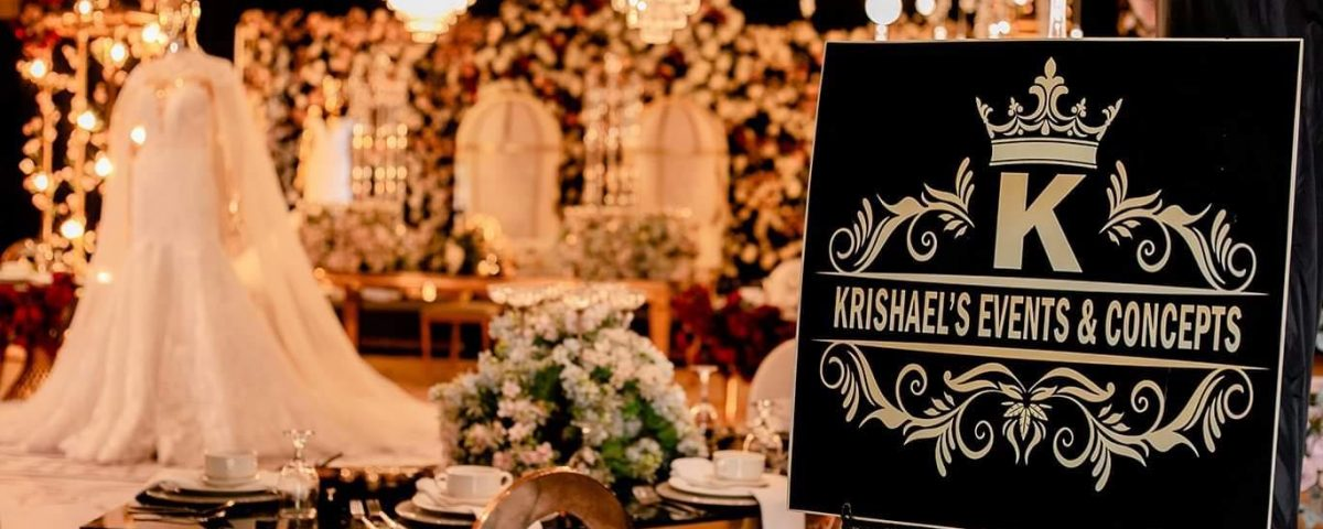 Apo View Hotel Intimate Wedding by Krishael's Events & Concepts   Conceptual...