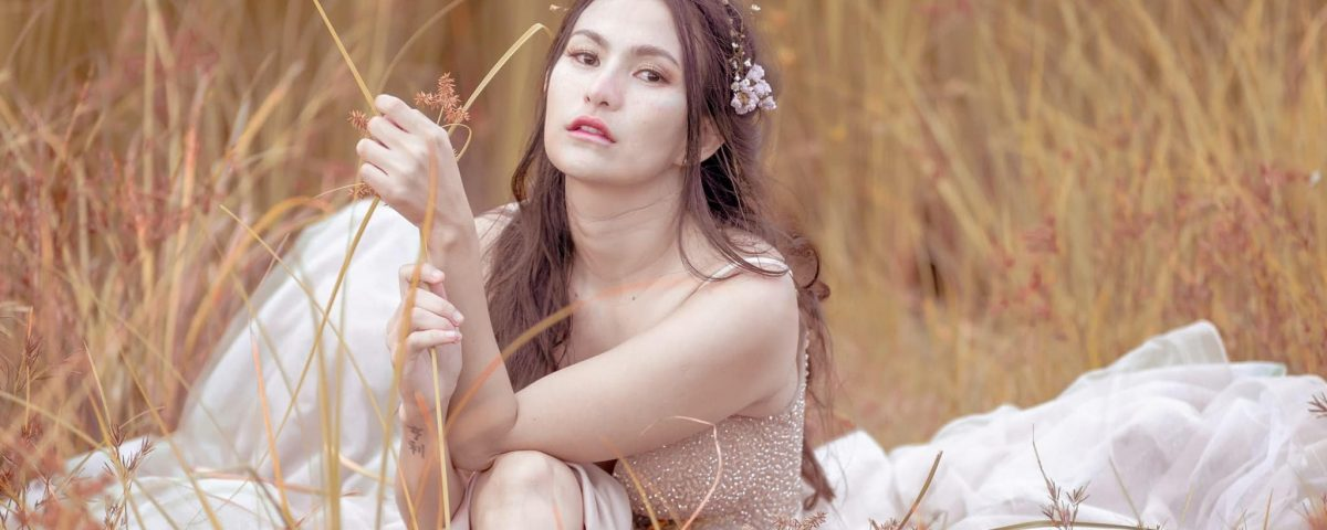 DRYAD  // John Thirdy Rellon Aguilar  Glam team  Make up// Rodni Noel Dagongdong...