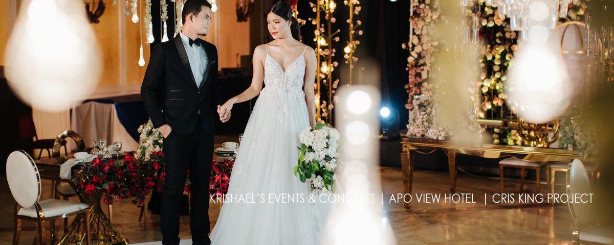 Class A Wedding Gown