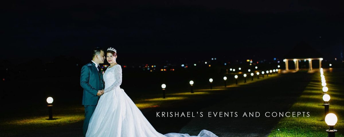 Intimate Wedding by Krishael's Events & Concepts. Let us know your budget, p...