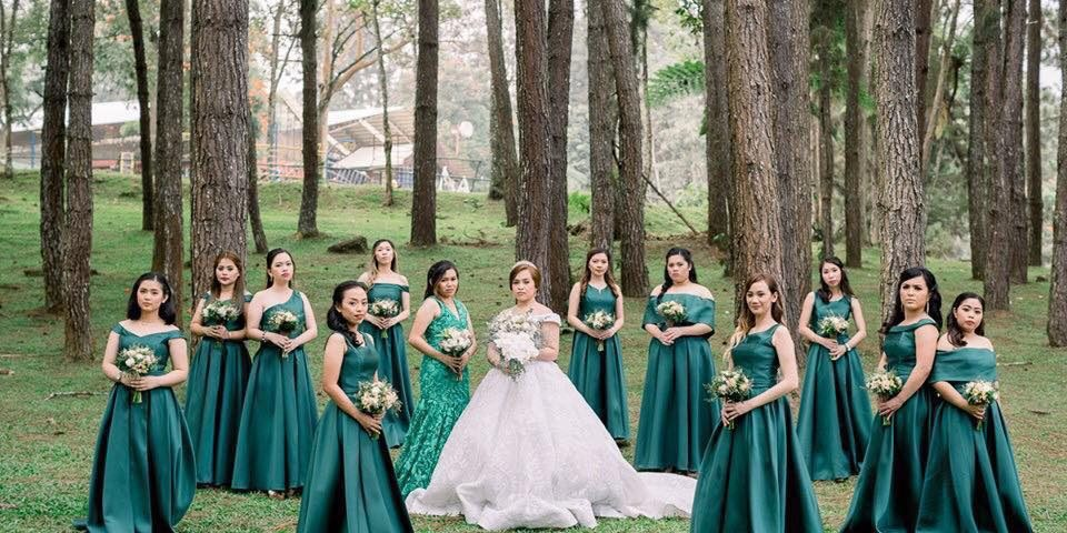 PROMO EXTENDED!! Wedding Gown Packages for as low as Php 7,500.00. Promo rate un...