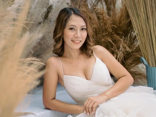 Mia & Arnel 10•26•20  Wedding Gown | Krishael's Events & Concepts   Phot...