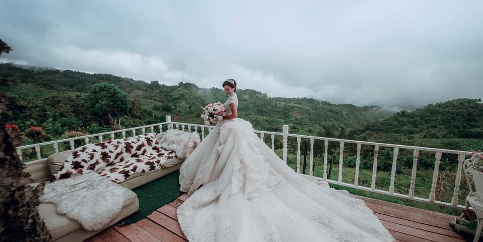 Premium XX Wedding Gown  Bridal Gown  Krishael's Events & Concepts   Coordin...