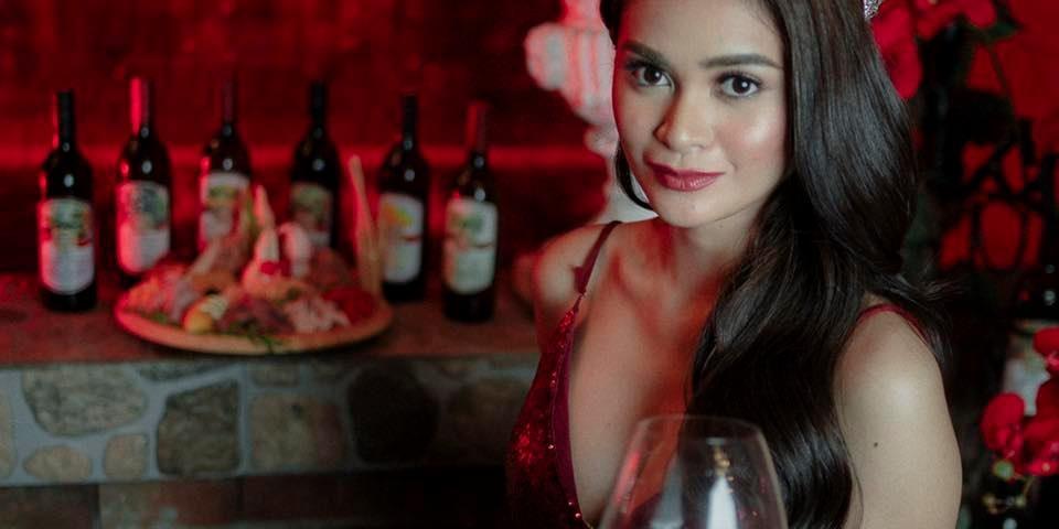 Ybonne Ortega, Krishael's Bridal Queen 2019  Krishael's Events & Concepts  ...