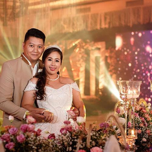 Best Wedding Decorator Davao
