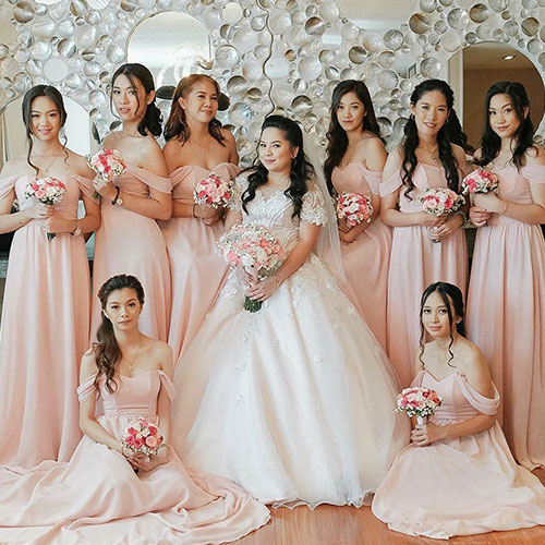 Mindanao Wedding Planner