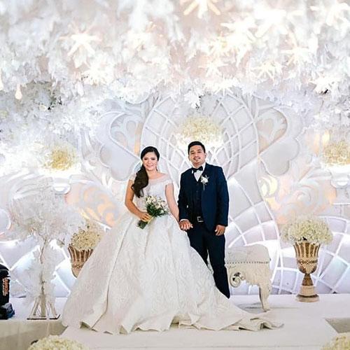Best Wedding Planner Davao
