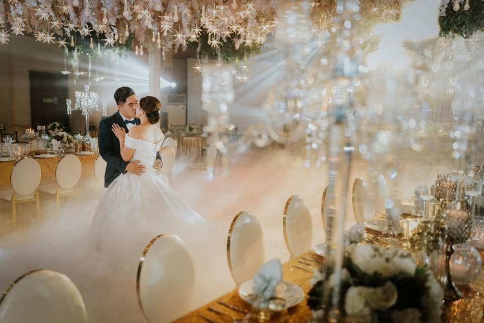 How to Plan a Wedding During a Pandemic?