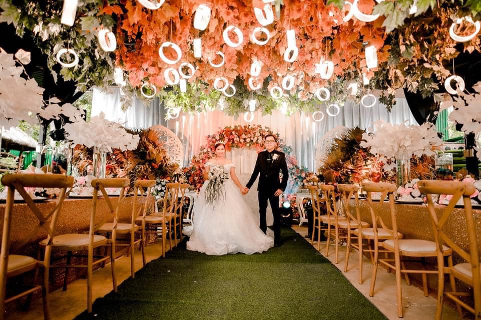 The Couples Best Wedding Planners in Davao