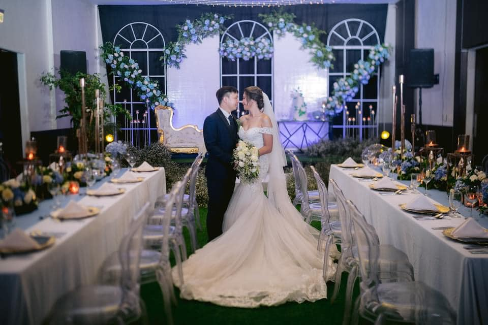 Why Do Couples Choose the Best Davao Wedding Planner/Organizer?